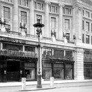 Photo:Liberty & Co, 210-220 Regent Street, 1952