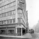 Photo:Russell & Bromley, 24-25 New Bond Street, 1953