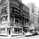 Photo:110 New Bond street, 1953