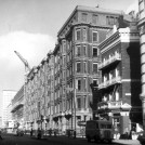 Photo:52-74 Victoria Street, including The Albert Public House, 1963